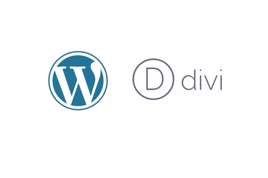 Crear Contenidos con WordPress + Divi