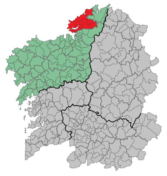 Ferrolterra - Tendas On-Line